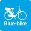 Blue-bike